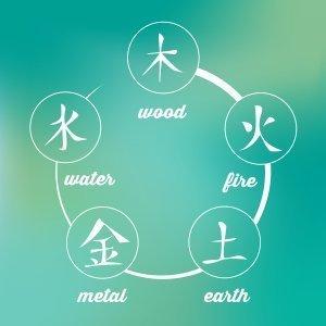 5 elements turquoise_WUMODRA