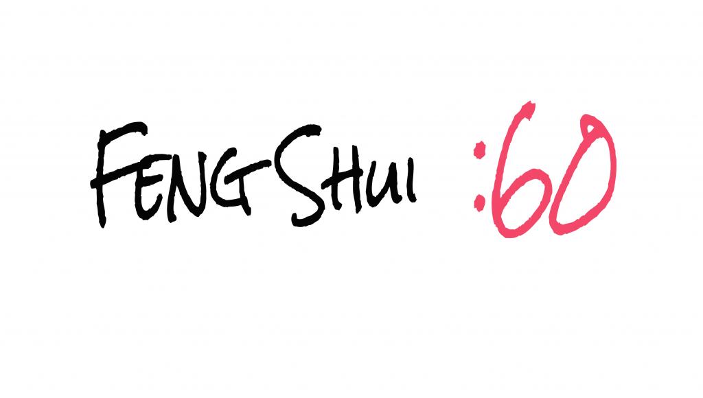 Feng Shui :60