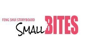 Feng SHui SB SmallBites pink
