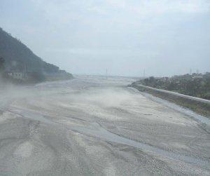 River in Winter 1